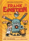 Frank Einstein and the BrainTurbo (Frank Einstein series #3) : Book Three - eBook