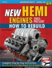 New Hemi Engines 2003-Present : How to Rebuild - Book