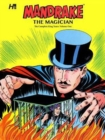 Mandrake the Magician the Complete King Years: Volume One - Book