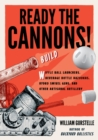 Ready the Cannons! - Book