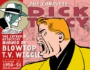 Complete Chester Gould's Dick Tracy Volume 13 - Book