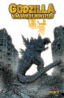 Godzilla : Godzilla: Kingdom of Monsters Volume 3 Kingdom of Monsters Volume 3 - Book