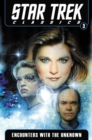 Star Trek Classics Volume 3: Encounters with the Unknown - Book