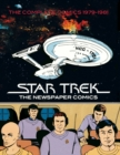 Star Trek: The Newspaper Strip Volume 1 - Book