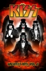 Kiss: Greatest Hits Volume 3 - Book
