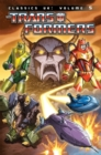Transformers Classics UK Volume 5 - Book