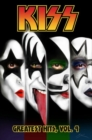 Kiss: Greatest Hits Volume 4 - Book