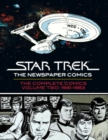 Star Trek The Newspaper Strip Volume 2 - Book