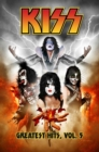 Kiss: Greatest Hits Volume 5 - Book