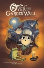 Over the Garden Wall: Tome of the Unknown - eBook