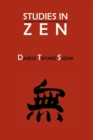 Studies in Zen - Book