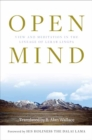 Open Mind : View and Meditation in the Lineage of Lerab Linga - Book