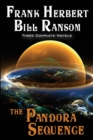 The Pandora Sequence : The Jesus Incident, the Lazarus Effect, the Ascension Factor - Book