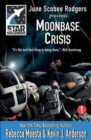 Star Challengers : Moonbase Crisis: Star Challengers Book 1 - Book