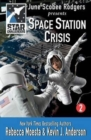 Star Challengers : Space Station Crisis - Book
