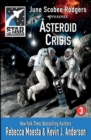 Star Challengers : Asteroid Crisis - Book