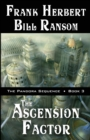 The Ascension Factor - Book