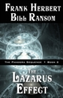 The Lazarus Effect : Pandora Sequence Volume 2 - Book