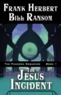 The Jesus Incident - Book