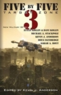 Five by Five 3 : Target Zone: All New Military SF - Book