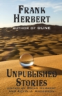 Frank Herbert : Unpublished Stories - Book