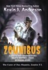 Dan Shamble, Zombie P.I. Zomnibus : Contains the Complete Books Death Warmed Over and Working Stiff - Book