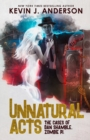 Unnatural Acts - Book