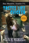 Tastes Like Chicken - Book