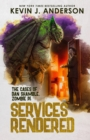 Services Rendered : The Cases of Dan Shamble, Zombie P.I. - Book