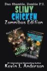 Slimy Chicken Zomnibus - Book