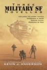 Three Military SF Novellas - Book