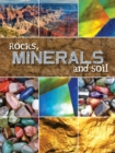 Rocks, Minerals, and Soil - eBook