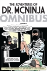 The Adventures Of Dr. Mcninja Omnibus - Book