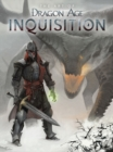 The Art Of Dragon Age: Inquisition - Book