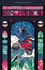 Adventures Of Dr. Mcninja, The: King Radical - Book