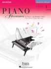 Piano Adventures : Lesson And Theory Book - Level 1 (Book/CD) - Book