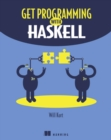 Get Programming with Haskell - Book