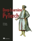 Deep Learning with PyTorch - Book