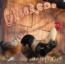 Chickens On The Farm - eBook