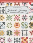 Harriet's Journey from Elm Creek Quilts : 100 Sampler Blocks Inspired by the Best-Selling Novel Circle of Quilters - Book