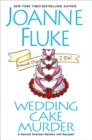 Wedding Cake Murder - Book