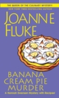 Banana Cream Pie Murder - eBook