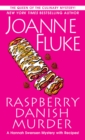 Raspberry Danish Murder - Book