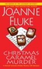 Christmas Caramel Murder - eBook