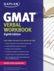 Kaplan GMAT Verbal Workbook - Book