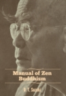Manual of Zen Buddhism - Book
