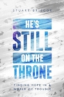 HES STILL ON THE THRONE - Book