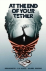 At the End of Your Tether - Book