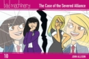 Bad Machinery Vol. 10: The Case of the Severed Alliance, Pocket Edition - Book