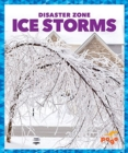 Ice Storms - Book